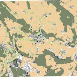 Lageplan- & Schwarzplan-Downloads für Architekten, Stadtplaner und Designer 7